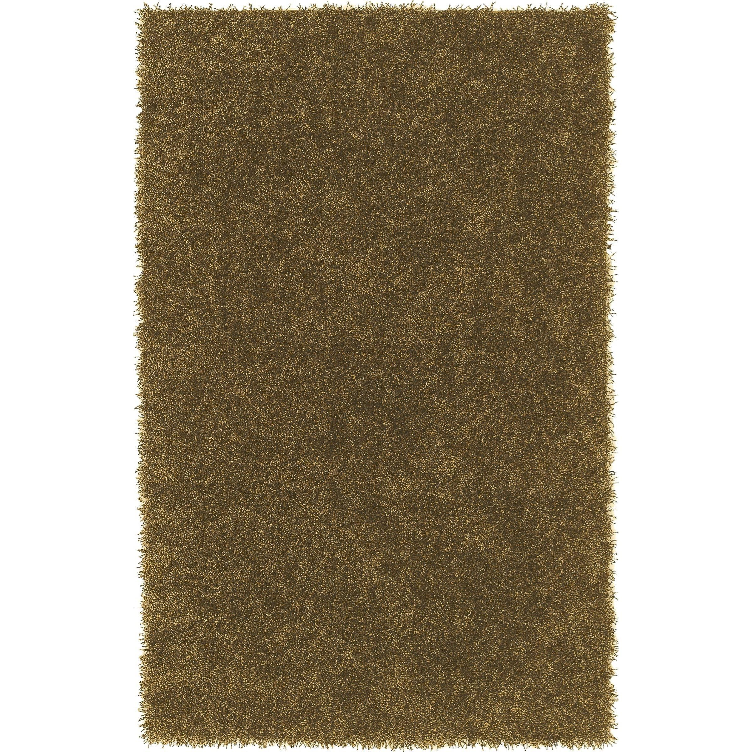 Dalyn Belize Gold 9'X13' Rug - Item Number: BZ100GO9X13