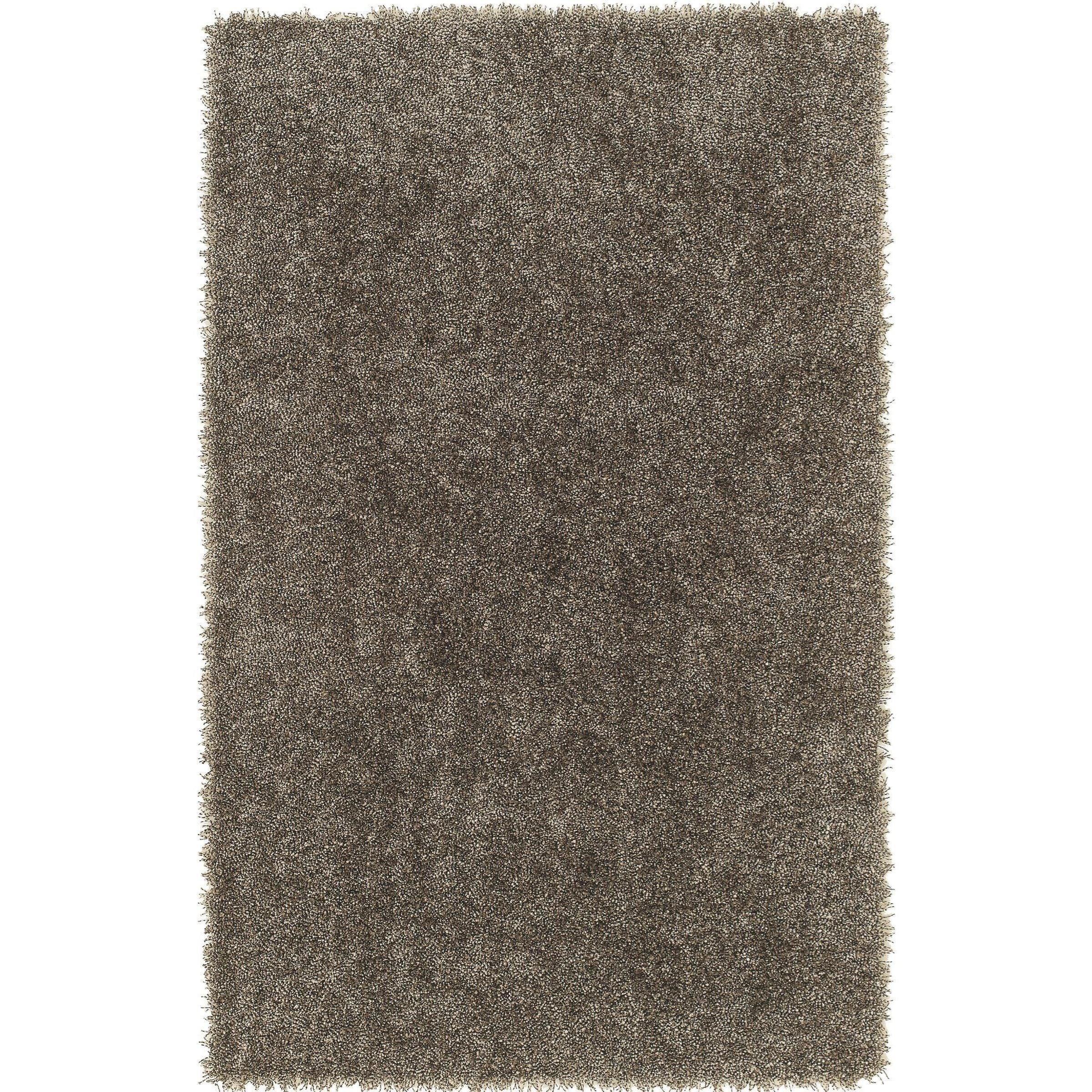"Dalyn Belize Grey 3'6""X5'6"" Rug - Item Number: BZ100GY4X6"