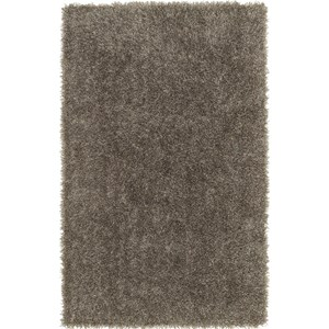"Dalyn Belize Grey 3'6""X5'6"" Rug"