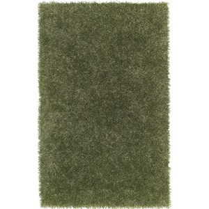 "Dalyn Belize Kiwi 3'6""X5'6"" Rug"