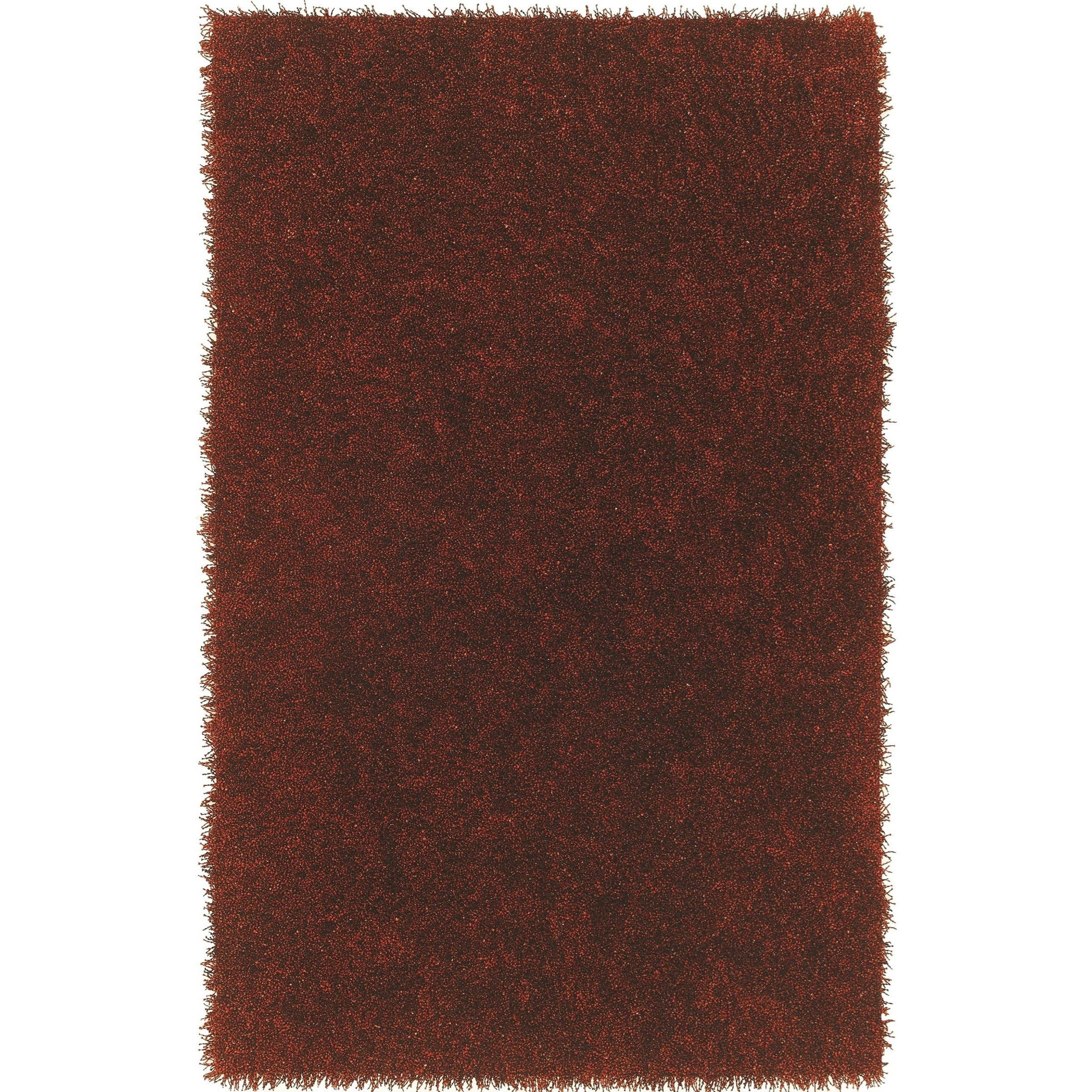 "Dalyn Belize Paprika 3'6""X5'6"" Rug - Item Number: BZ100PA4X6"