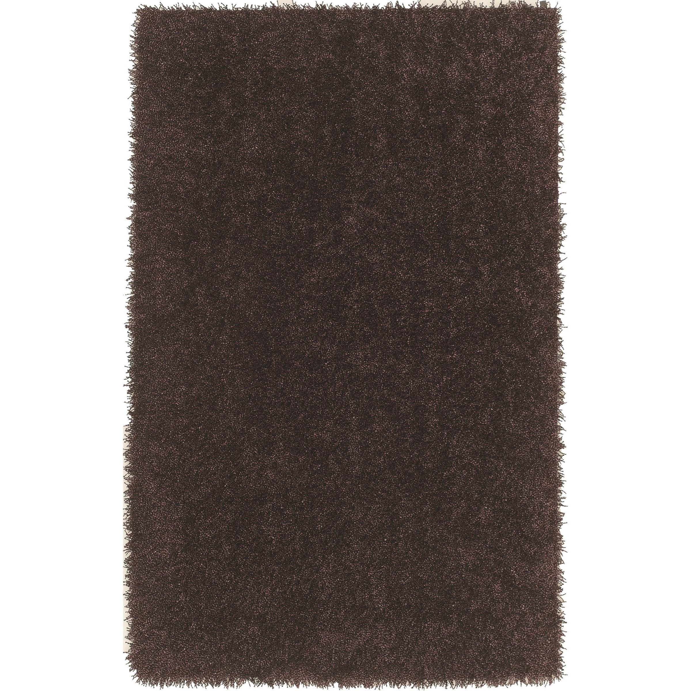Dalyn Belize Plum 8'X10' Rug - Item Number: BZ100PL8X10
