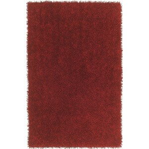"Dalyn Belize Red 5'X7'6"" Rug"