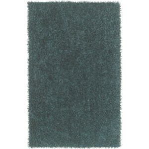 "Dalyn Belize Teal 5'X7'6"" Rug"