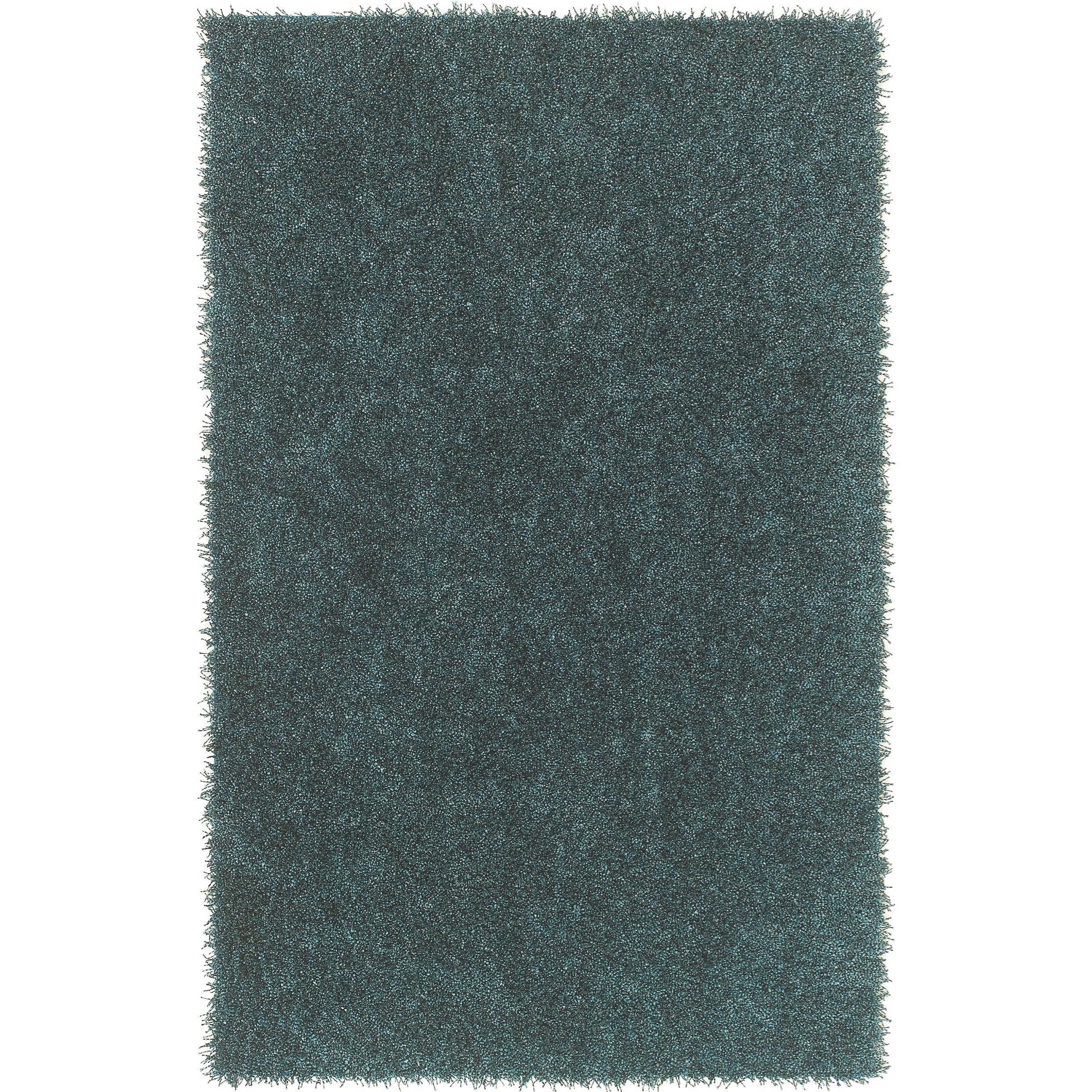 Dalyn Belize Teal 9'X13' Rug - Item Number: BZ100TE9X13