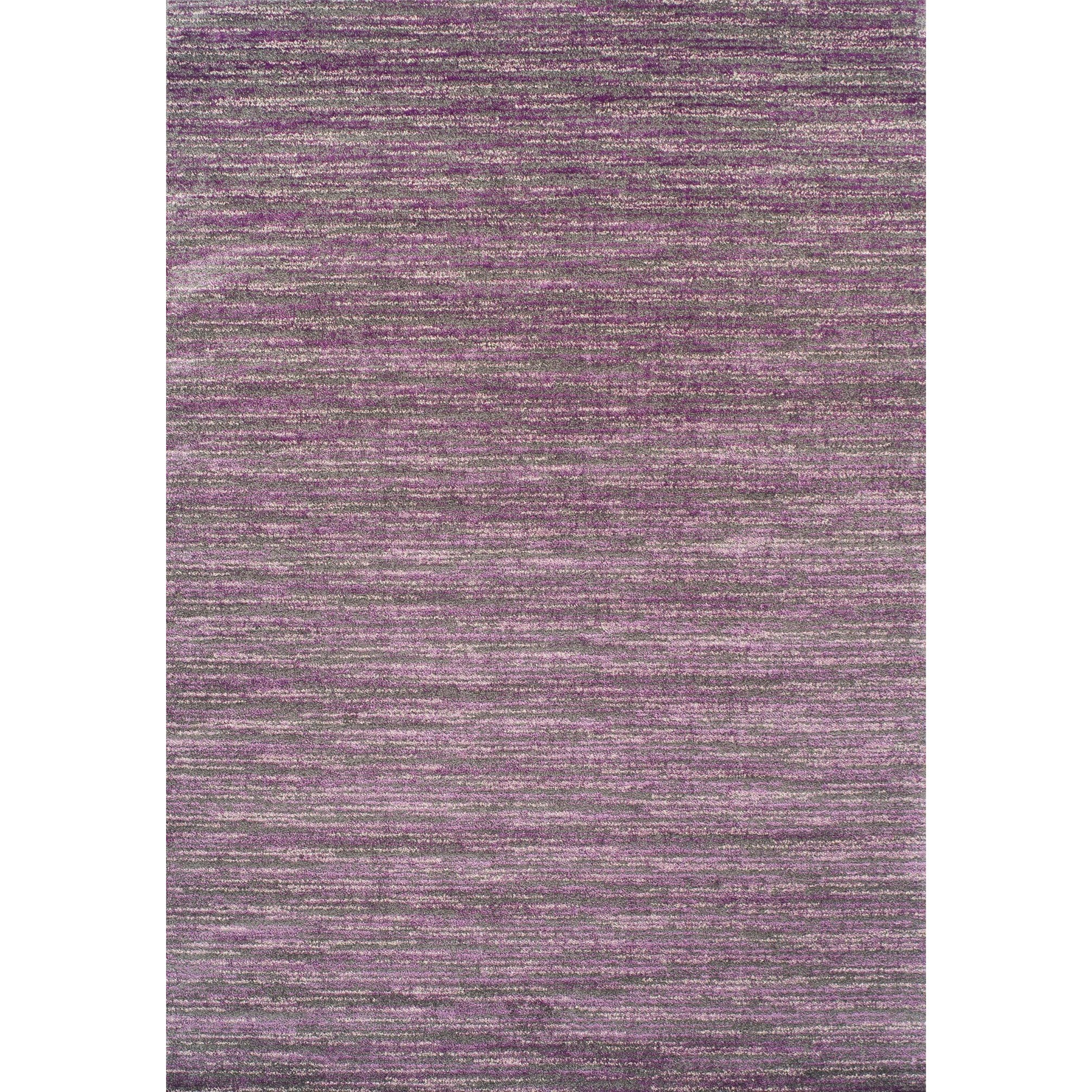 "Dalyn Borgo Orchid 5'3""X7'7"" Rug - Item Number: BO1521OR5X8"