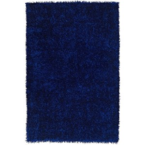 "Dalyn Bright Lights Cobalt 3'6""X5'6"" Rug"