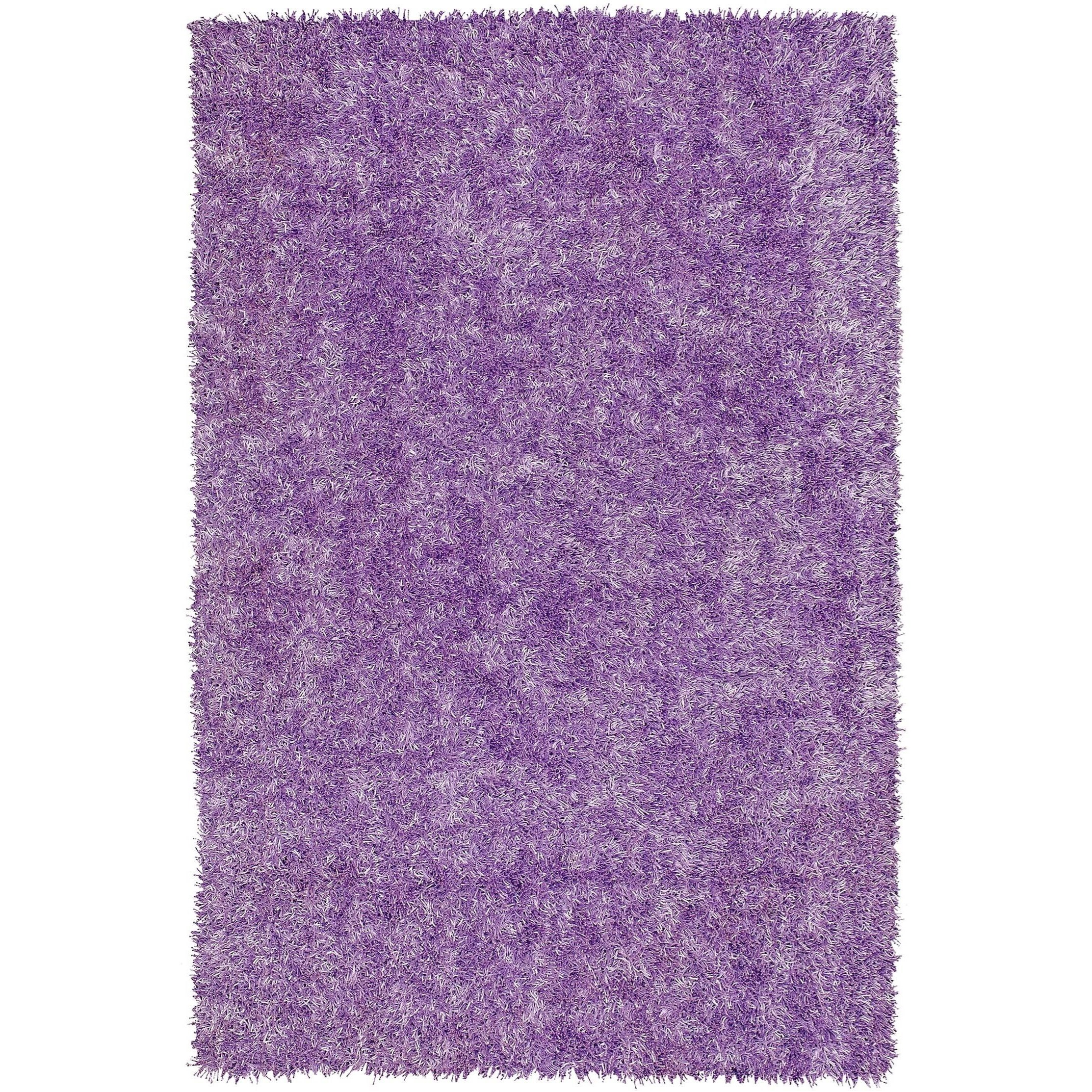 "Dalyn Bright Lights Lilac 3'6""X5'6"" Rug - Item Number: BG69LL4X6"