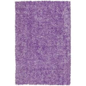 "Dalyn Bright Lights Lilac 3'6""X5'6"" Rug"