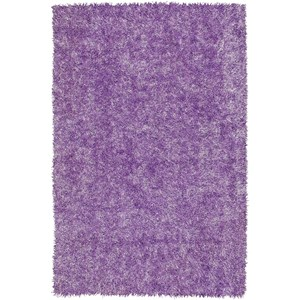 "Dalyn Bright Lights Lilac 5'X7'6"" Rug"