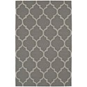 Dalyn Cabana Pewter 9'X13' Rug - Item Number: CN12PE9X13