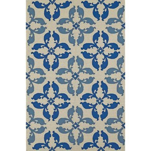 "Dalyn Cabana Baltic 3'6""X5'6"" Rug"