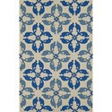 Dalyn Cabana Baltic 8'X10' Rug - Item Number: CN17BA8X10