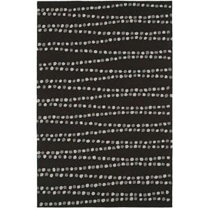 Black 9'X13' Rug