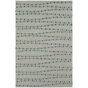Dalyn Cabana Tin 8'X10' Rug - Item Number: CN8TI8X10
