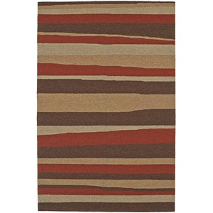 "Dalyn Cabana Canyon 5'X7'6"" Rug"