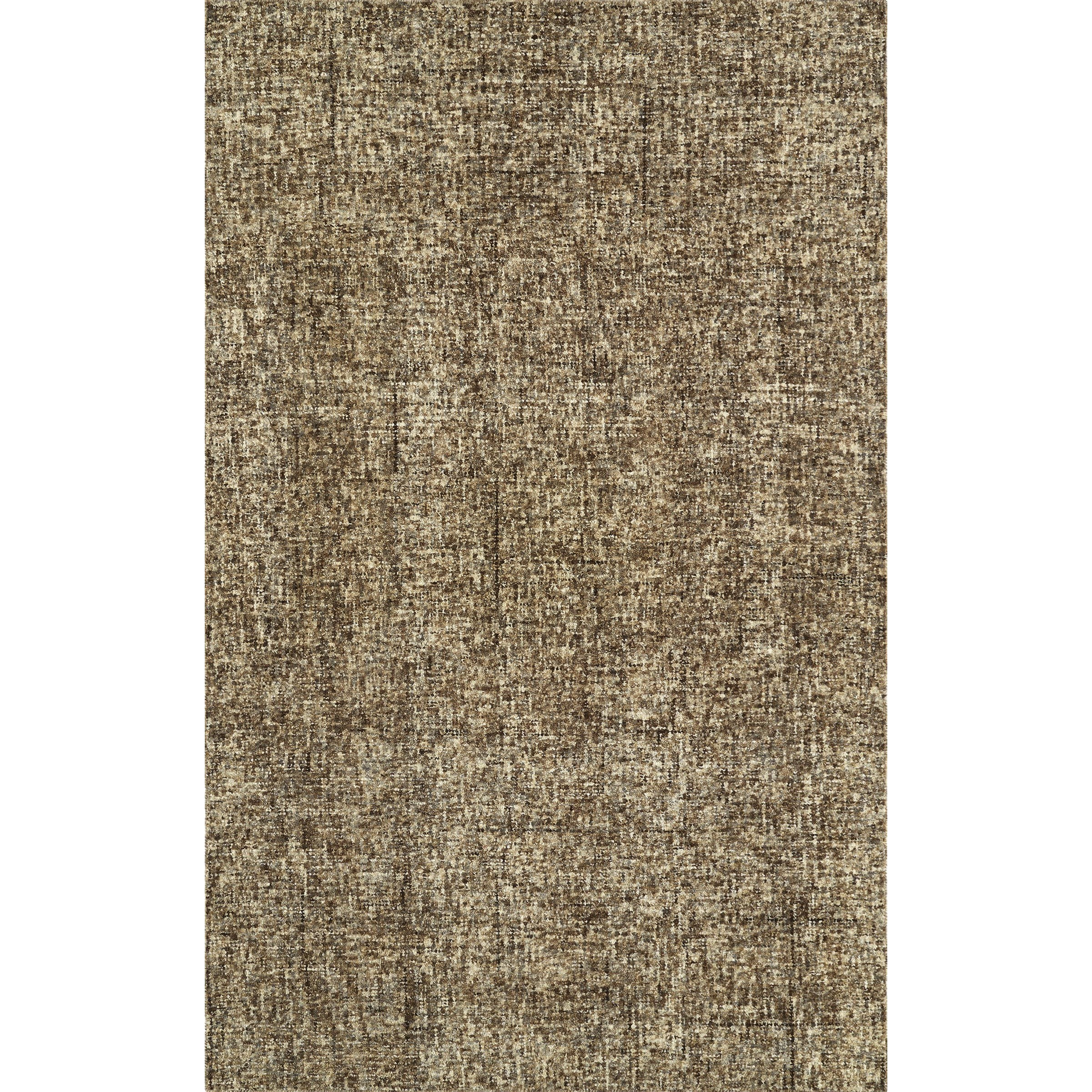 "Calisa Coffee 5'X7'6"" Rug by Dalyn at Darvin Furniture"