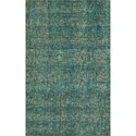 Dalyn Calisa Turquoise 9'X13' Rug - Item Number: CS5TU9X13