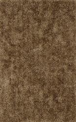 Illusions Rug Taupe 5X7'6