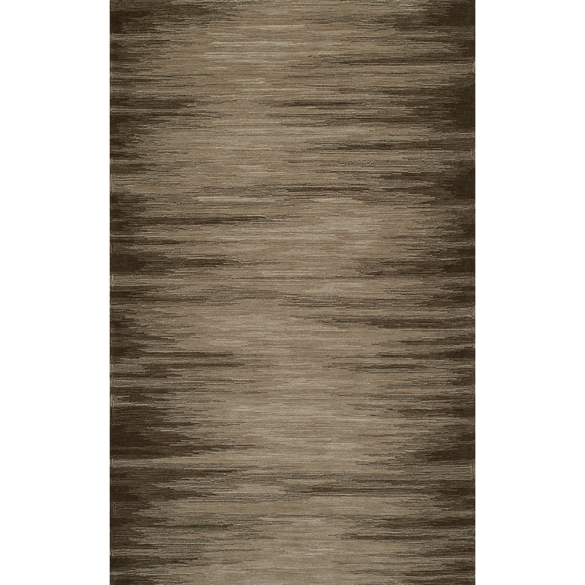 DelMar Chocolate 8'X10' Rug at Rotmans