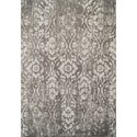 "Dalyn Gala Steel 8'2""X10' Rug - Item Number: GA3ST8X10"