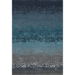 "Dalyn Geneva Multi 3'3""X5'1"" Rug"
