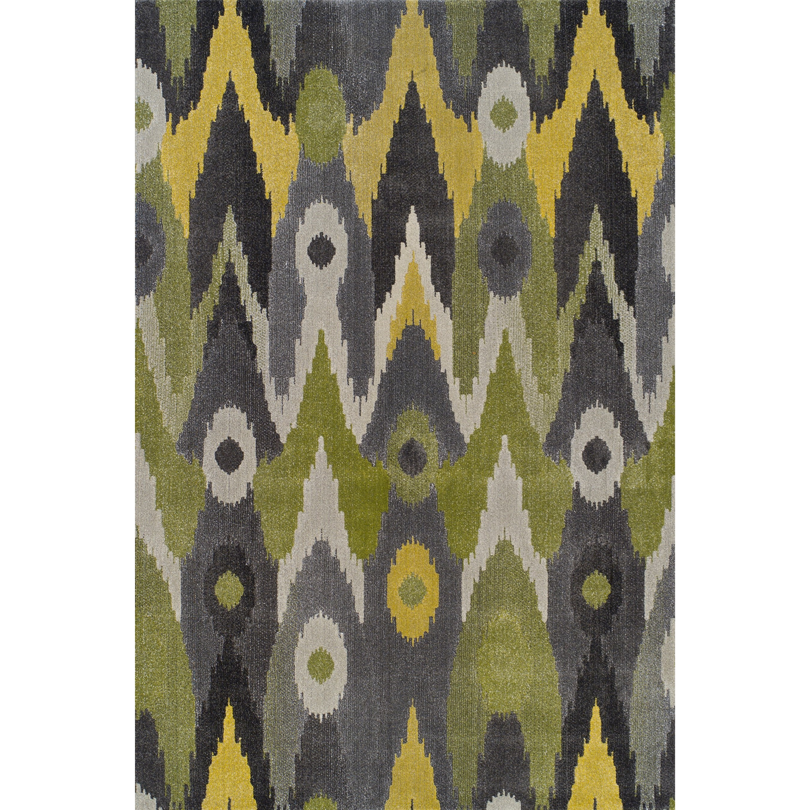 "Dalyn Grand Tour Multi 5'3""X7'7"" Rug - Item Number: GT116MU5X8"