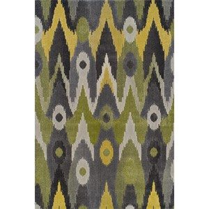 "Dalyn Grand Tour Multi 5'3""X7'7"" Rug"