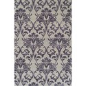 "Dalyn Grand Tour Linen 3'3""X5'1"" Rug - Item Number: GT501LI3X5"