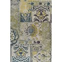 "Dalyn Grand Tour Linen 7'10""X10'7"" Rug - Item Number: GT70LI8X11"