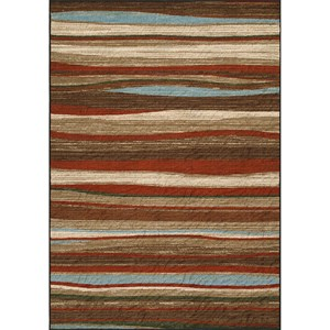 "Canyon 8'2""X10' Area Rug"