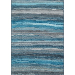 "Dalyn Horizons Graphite 3'3""X5' Area Rug"