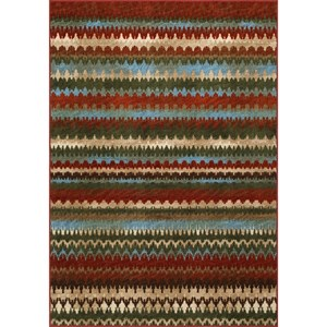 "Canyon 3'3""X5' Area Rug"