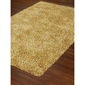 Dalyn Illusions Beige 9'X13' Rug