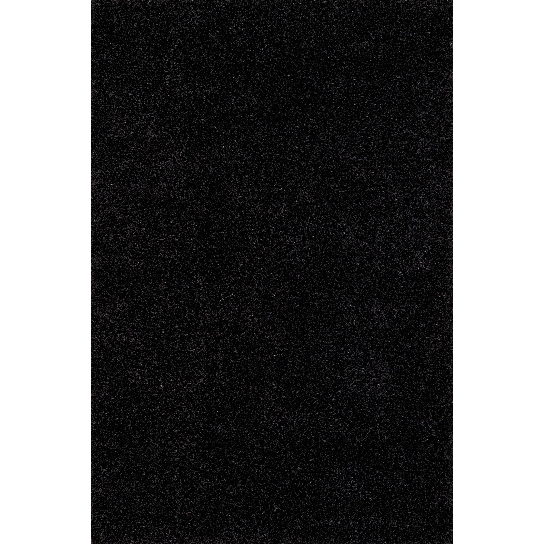 """Dalyn Illusions Black 5'X7'6"""" Rug - Item Number: IL69BK5X8"""