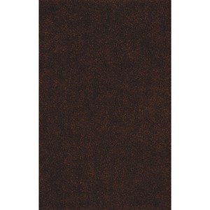 "Dalyn Illusions Chocolate 3'6""X5'6"" Rug"