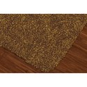 Dalyn Illusions Gold 9'X13' Rug