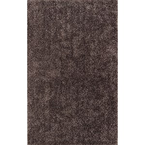 "Dalyn Illusions Grey 3'6""X5'6"" Rug"