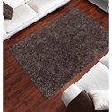 Dalyn Illusions Grey 9'X13' Rug