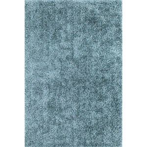 "Dalyn Illusions Sky Blue 3'6""X5'6"" Rug"