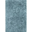 Dalyn Illusions Sky Blue 8X10 Rug - Item Number: IL69SB8X10