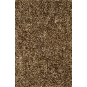"Dalyn Illusions Taupe 3'6""X5'6"" Rug"