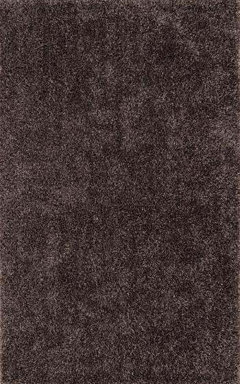 8X10 Grey Shag Rug