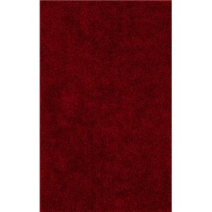 Dalyn ILLUSIONS 5X8 Red Shag
