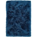 "Dalyn Impact Navy 3'6""X5'6"" Area Rug - Item Number: IA100NA4X6"