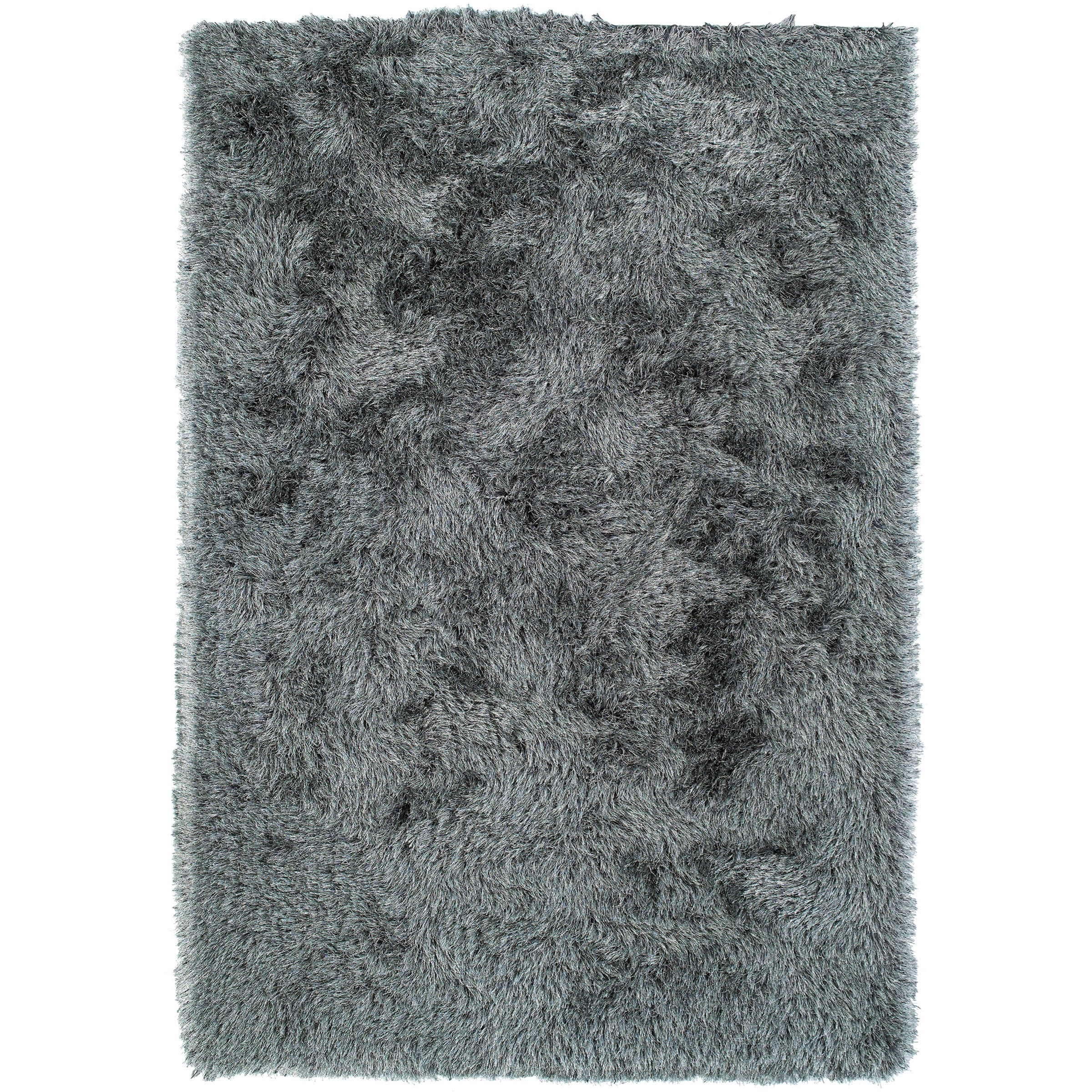 """Pewter 5'X7'6"""" Area Rug"""