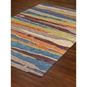 Dalyn Impulse Multi 8'X10' Rug