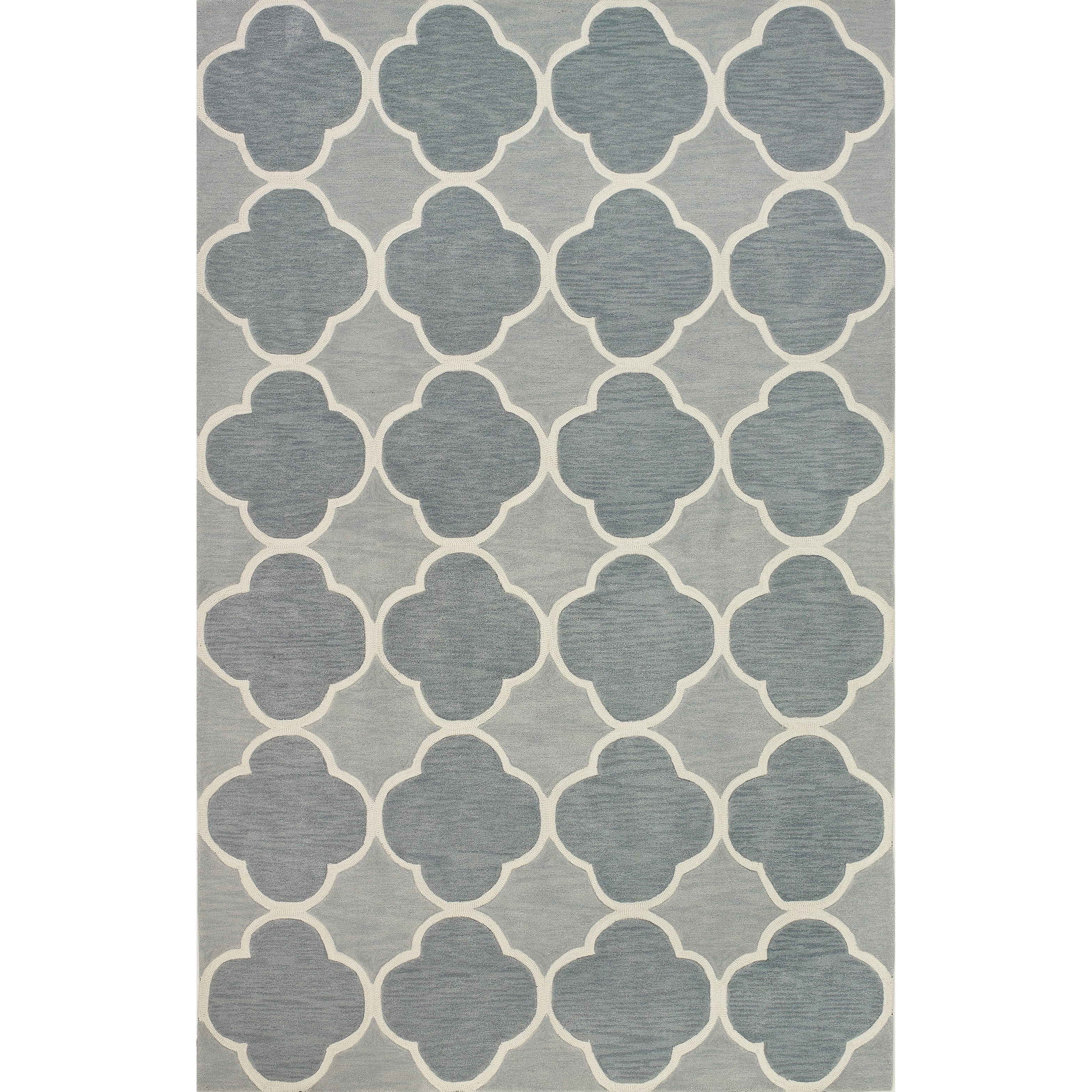 "Dalyn Infinity Sky 3'6""X5'6"" Rug - Item Number: IF2SY4X6"