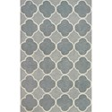 "Dalyn Infinity Sky 5'X7'6"" Rug - Item Number: IF2SY5X8"