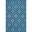 "Dalyn Infinity Seaglass 3'6""X5'6"" Rug - Item Number: IF3SE4X6"